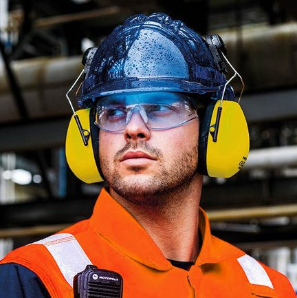 PPE Safety Workwear