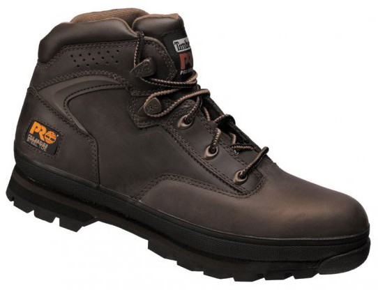 0_Timberland Pro Euro Hiker Safety Boots