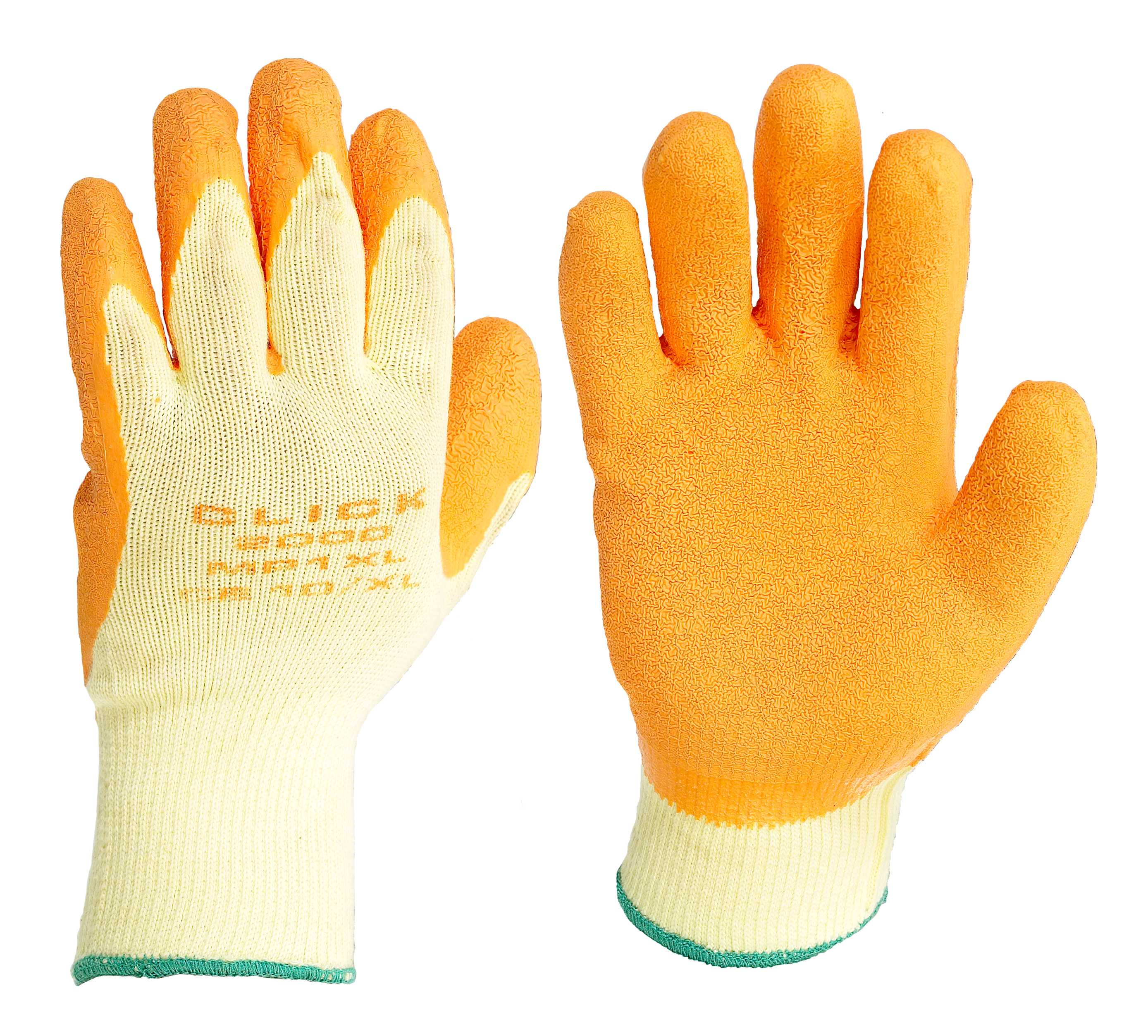 bodyguard-High-Grip-Extra-Grip-Orange-Glove