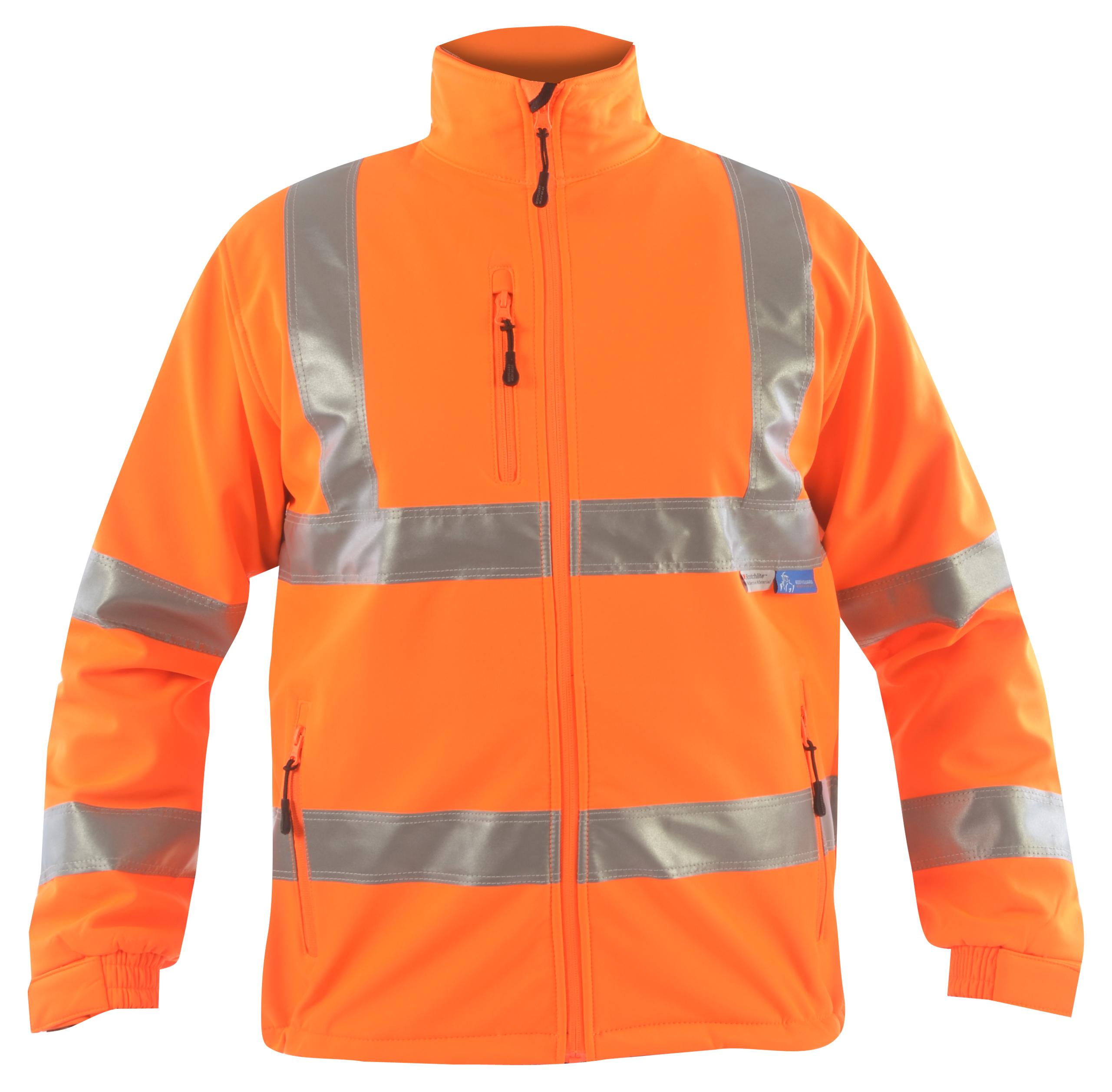 bodyguard-Softshell-Bodyguard-Workwear-Hi-Viz-GO/RT-Softshell
