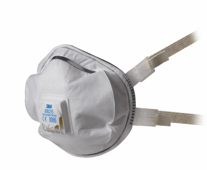 bodyguard-Reusable-3M-8825-Dust-/-Mist-Respirator-(5-Pack)