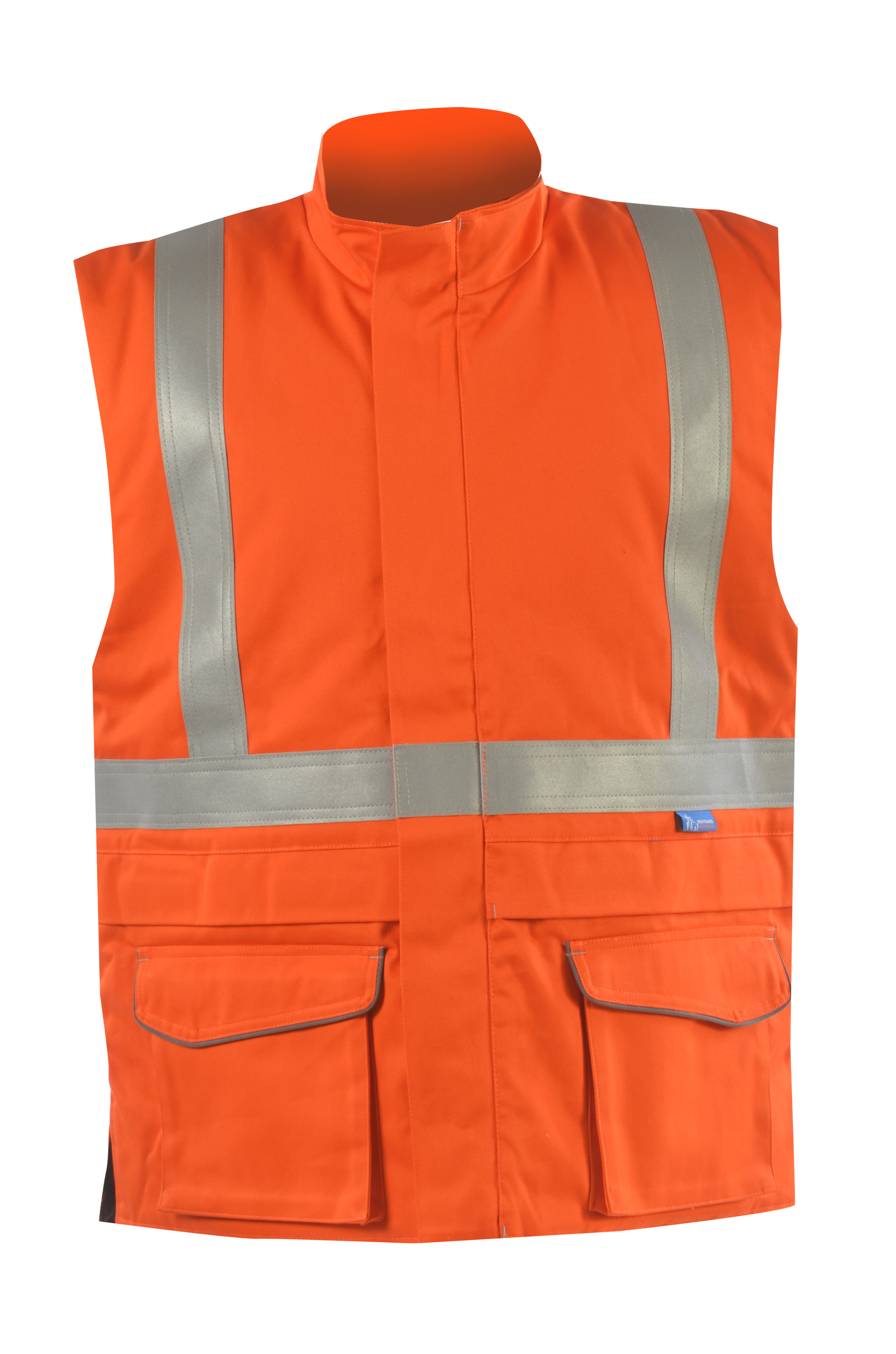 bodyguard-Bodywarmers-Flame-Retardant-Hi-Vis-Orange-Bodywarmer