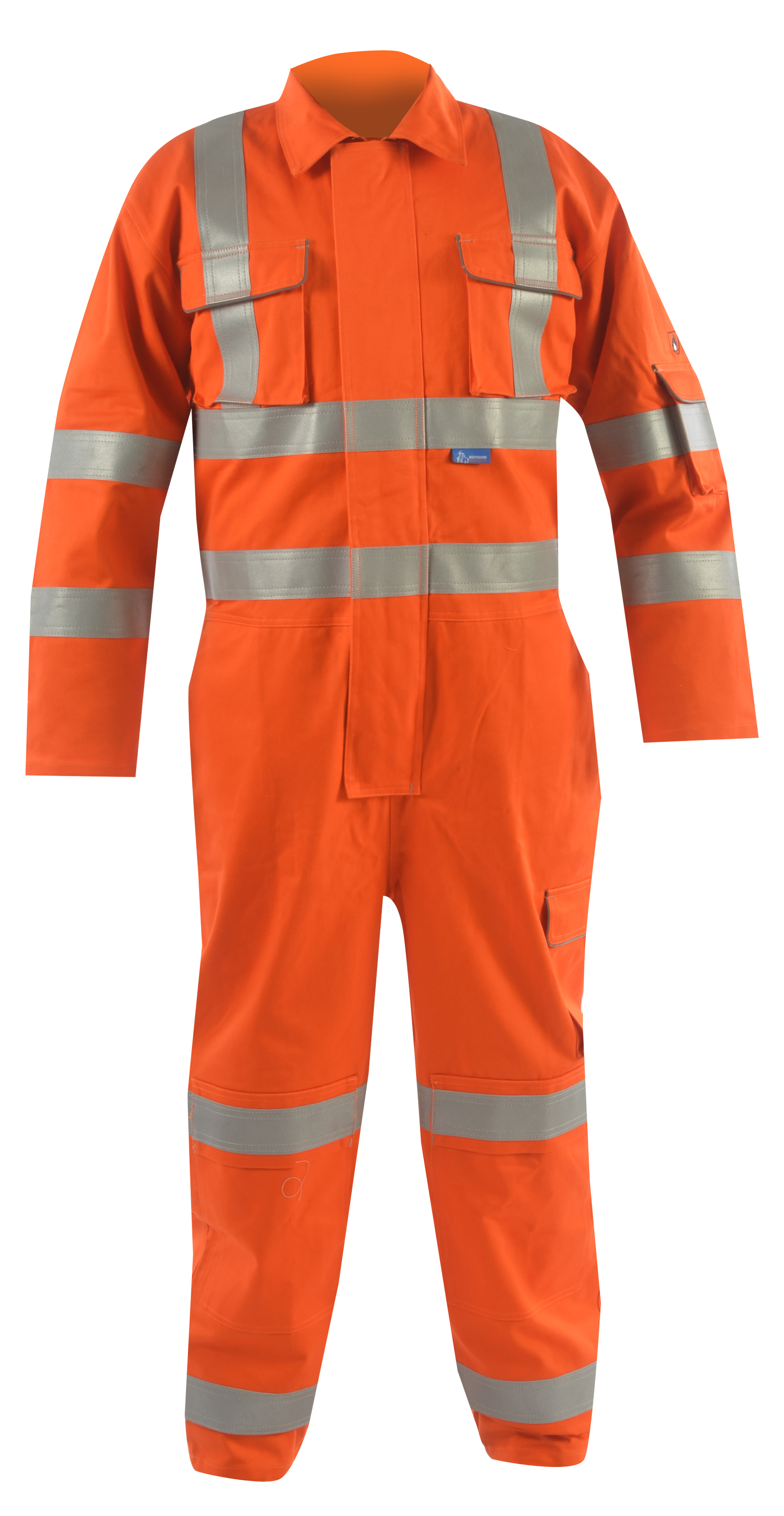 bodyguard-Coveralls-Hi-Vis-Flame-Retardant-Rail-Coverall