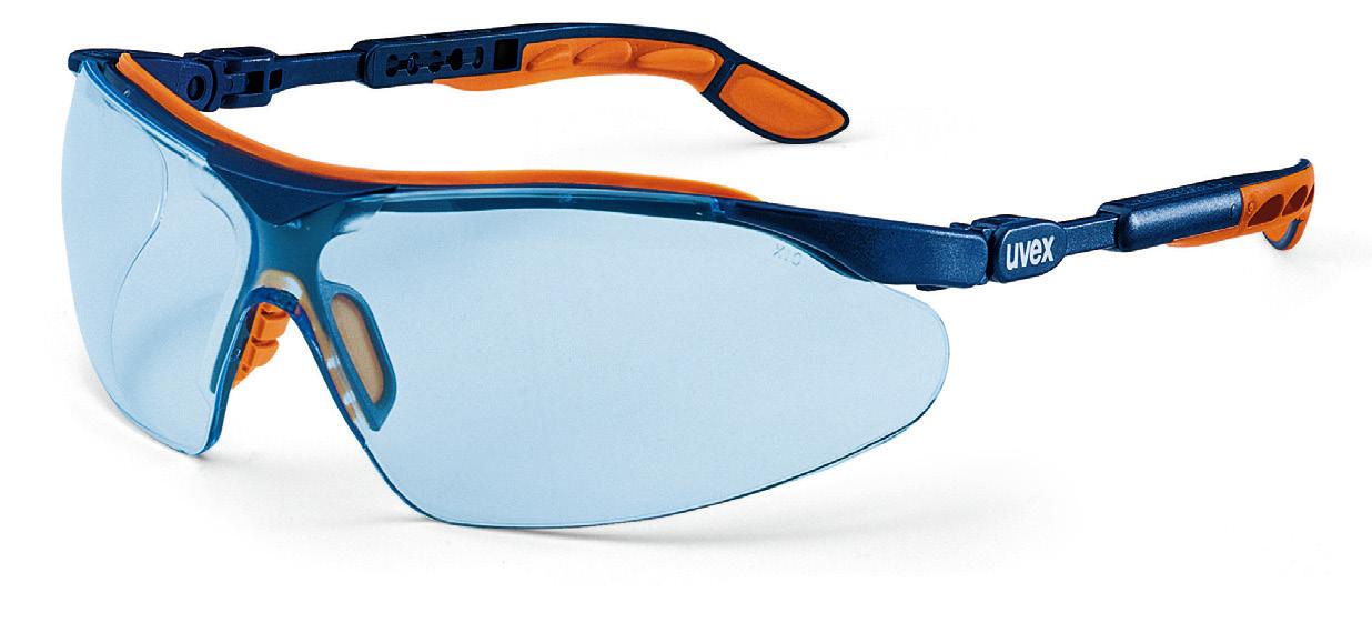 bodyguard-Glasses-Uvex-I-VO-Spec
