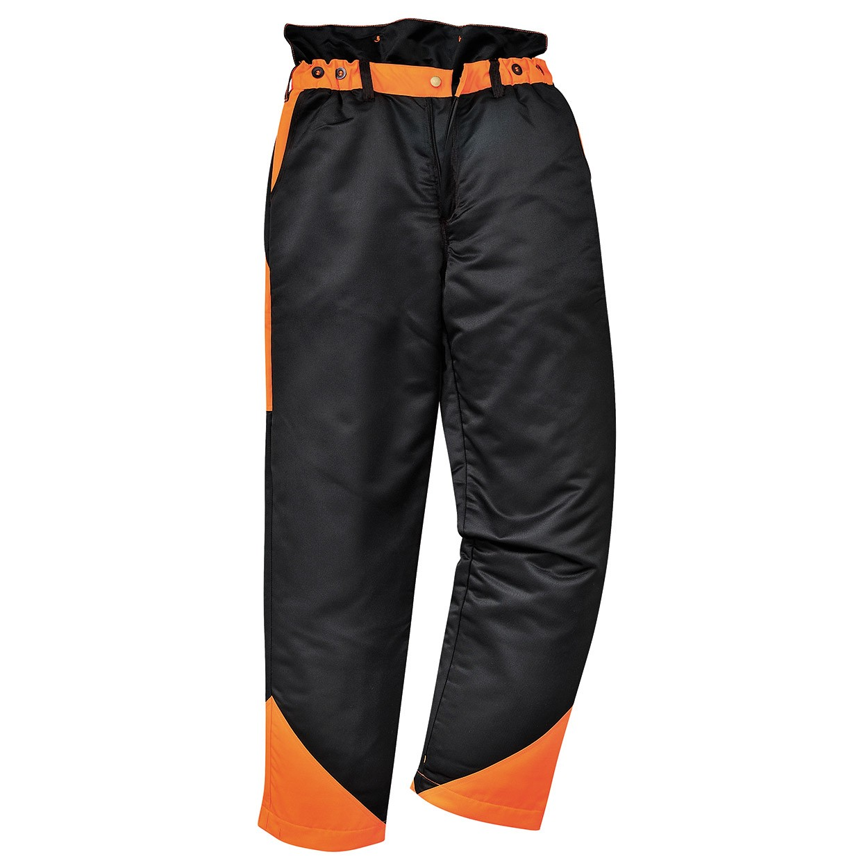 bodyguard-Chainsaw-Oak-Chainsaw-Trouser-Blk/Orange