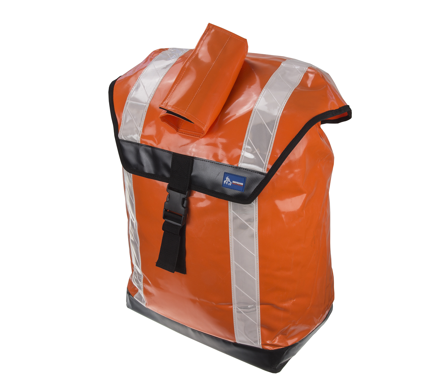 Strapman Bag Rucksack Backpack / Quick Release Anti-Entanglement System & Paddle Carry Strap