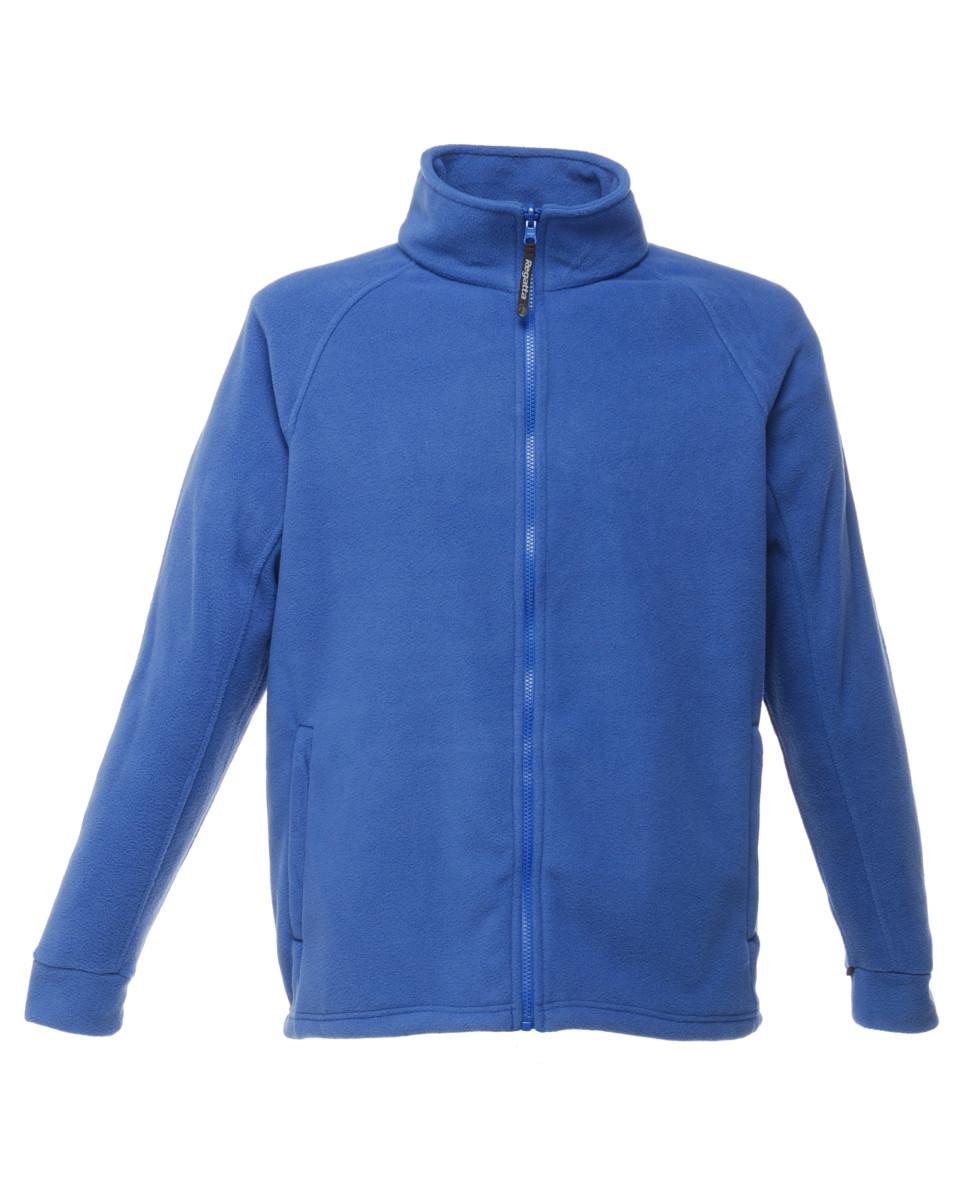Regatta Thor 3 Fleece Jacket w/ zipped lower pockets