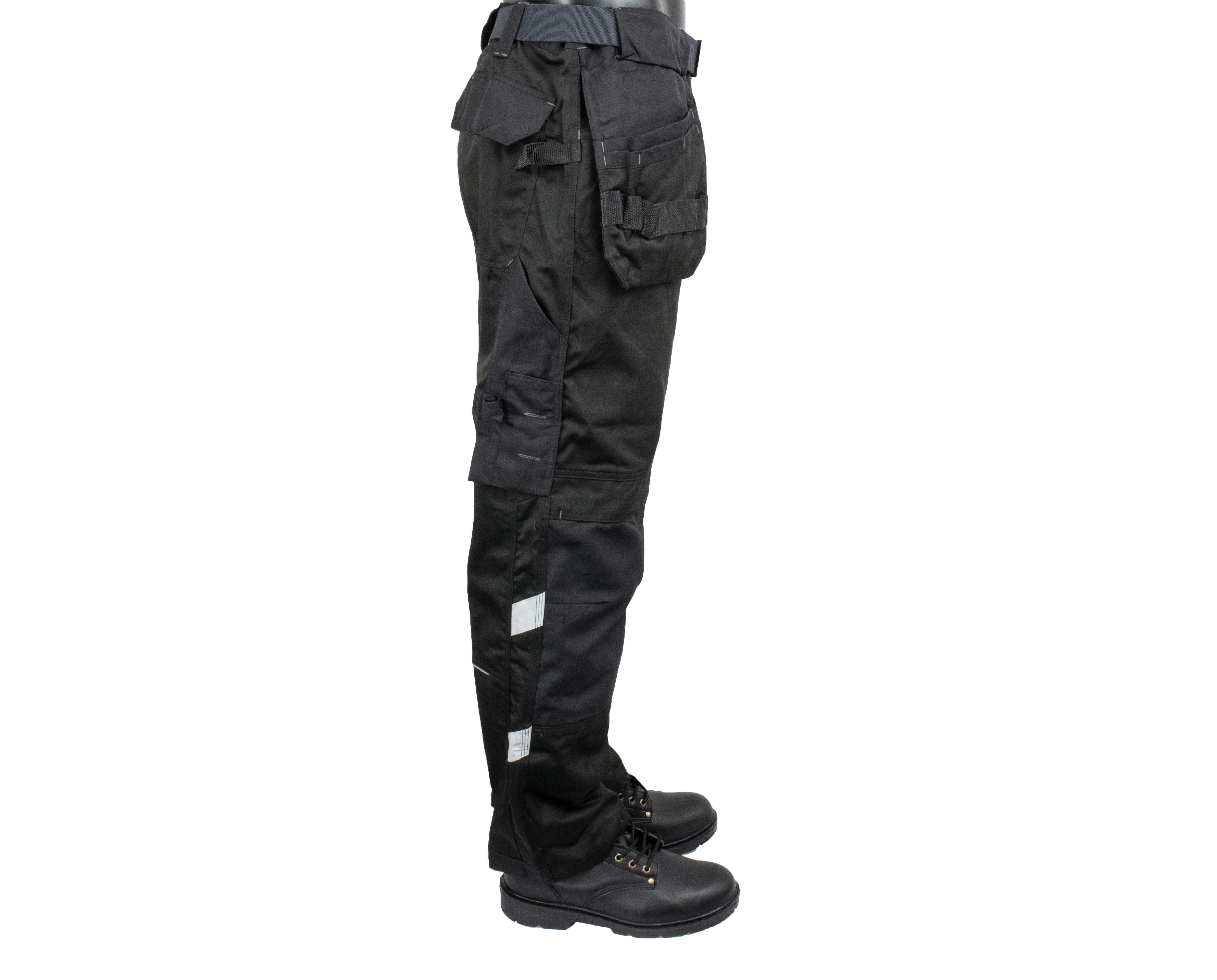 Combat Bodyguard Work Trouser