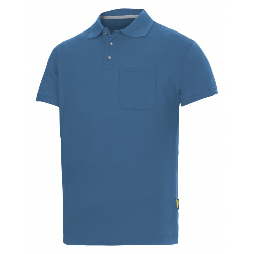 Snickers 2708 Classic Polo shirt w/ Easy care finish fabric