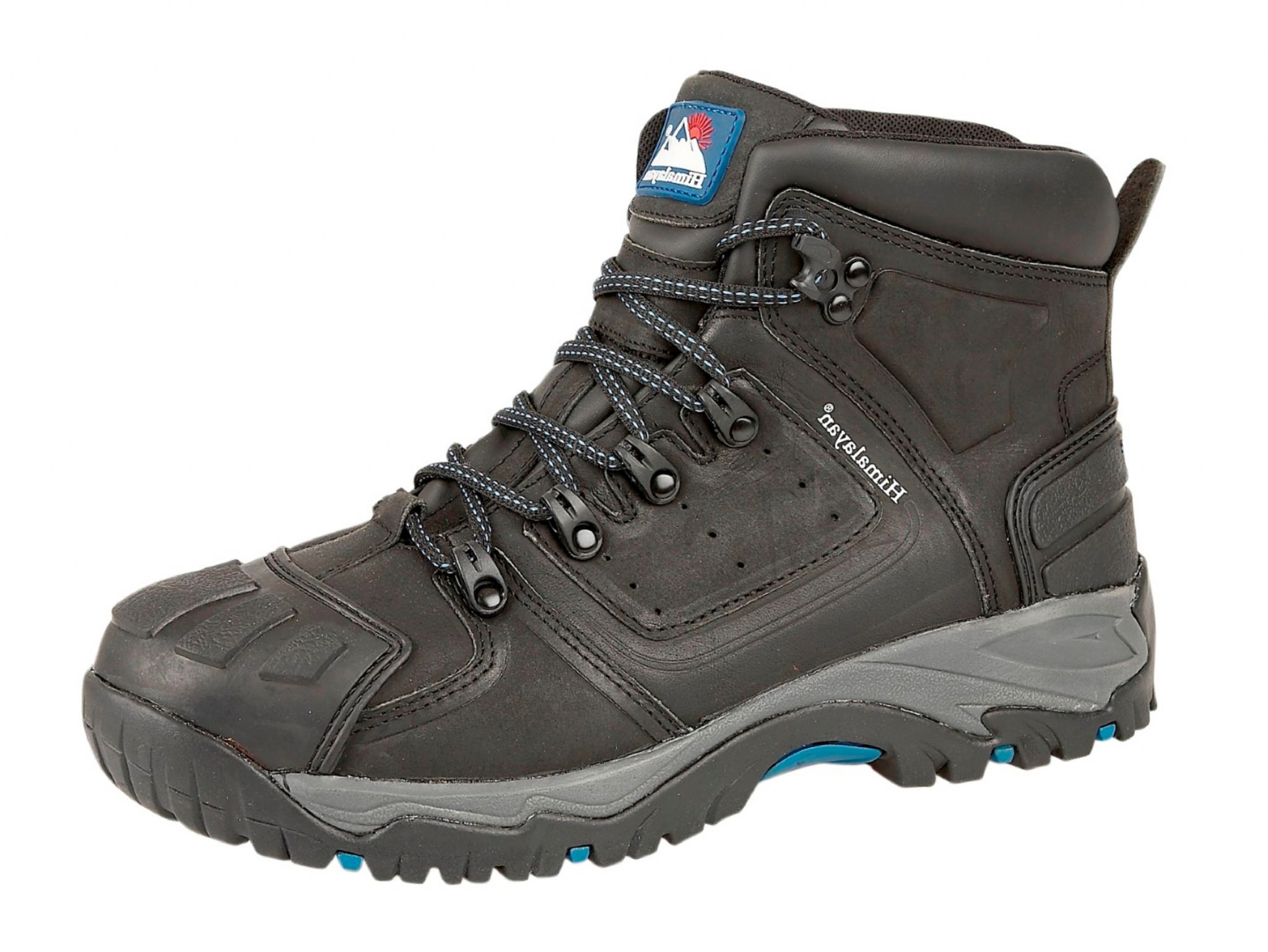 HIMALAYAN wasterproof Safety BOOTs w/Steel Toe Cap