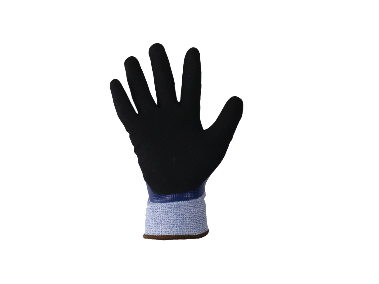 Samurai Thermo Wet Cut 5 Safety glove w/ Fleece Liner - Multipack