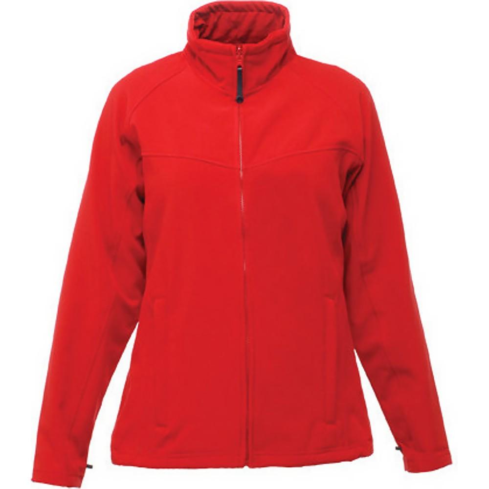 Regatta Ladies Uproar Softshell Jacket w/ water repellent finish