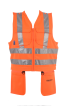 Black Edition Engineering Tool Vest