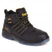 DeWalt Nickel Safety Boots With Steel Toe Caps and Midsole