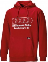 arkley-hoodie-red