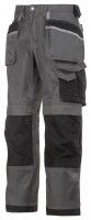 Snickers DuraTwill Trousers with Holster Pockets