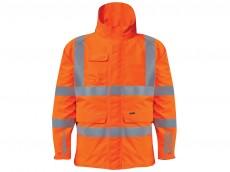 Goretex Rail Coat