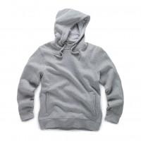 Worker Hoodie-Grey