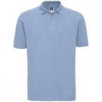 Classic Cotton Pique Polo Shirt
