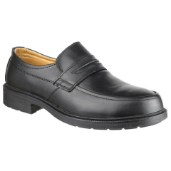 Amblers Slip on Shoe