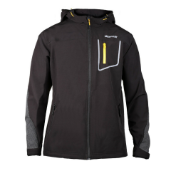Caterpillar Capstone Softshell Jacket Black