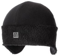 Snickers Pile / Fleece Beanie Hat