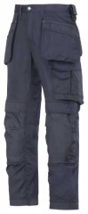 Snickers Cooltwill Trousers with Holster Pockets