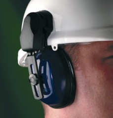 Centurion Scala XL Ear Defender w/ SNR 30