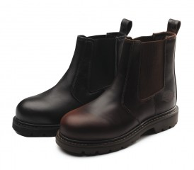 Super Safety dealer Boot
