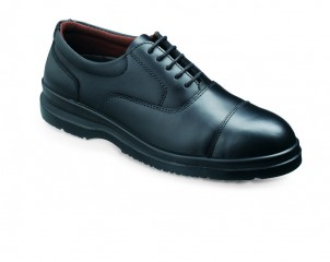 Mens Sterling Steel Executive Shoe