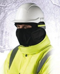 Centurion Face Warmer Attaches to H129/H131