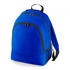 Bagbase Rucksack Backpack Royal w/ adjustable shoulder straps