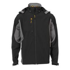 JCB Stretton Soft Shell Jacket