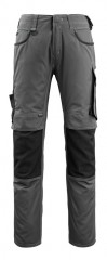 Mascot Lemberg Cargo Trouser w/ Light fabric & Triple stitched seams