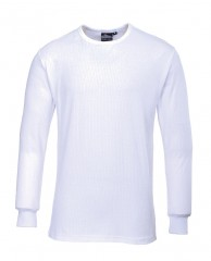 Long Sleeved Thermal vest w/ Good insulation against cold