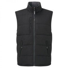 Downham Bodywarmer w/ Fleece liner & multiple pockets