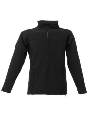 Regatta Men Uproar Softshell Jacket W/ Water Repellent Finish