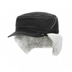 Snickers 9099 Winter Cap Black w/Soft warm pile padding