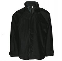 Parka 3-in-1 functional jacket w/ Waterproof taped seams