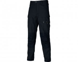 Dickies Eisenhower Multi-Pocket Trousers w/ Cordura Knee Pad pouches