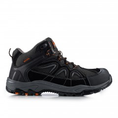 SCRUFFS SOAR HIKER Safety BOOT w/ Padded tongue and ankle collar