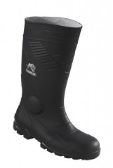Tomcat Safety Wellingtons S5 w/ Steel Toe Cap & Additional ankle support