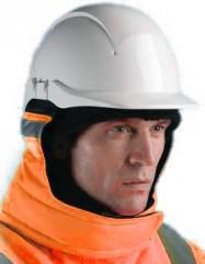Centurion Frost Cape Hivis Orange