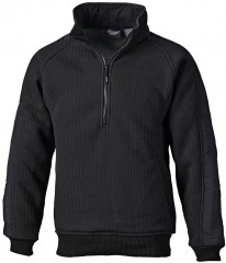Dickies Eisenhower Fleece Pullover w/ Knitted cuff and hem