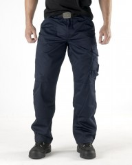 Scruffs Worker Trouser w/ Reinforced knee support