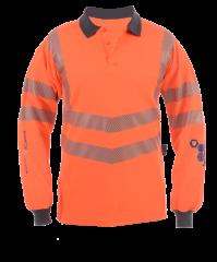 AFR L/S Shirt-ORAN