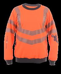 AFR Sweatshirt-ORAN