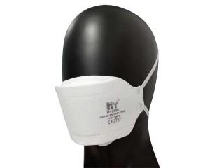 FFP3 Fold Flat Masks (10pk)