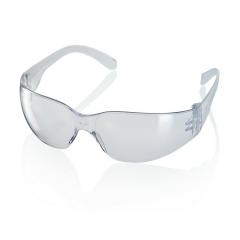 Vegas Safety Spectacles w/ Modern wrap around design