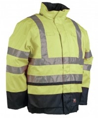 Sioen Hi Viz Waddington FR/AS Jacket